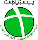 Christ Church Pinetown Logo