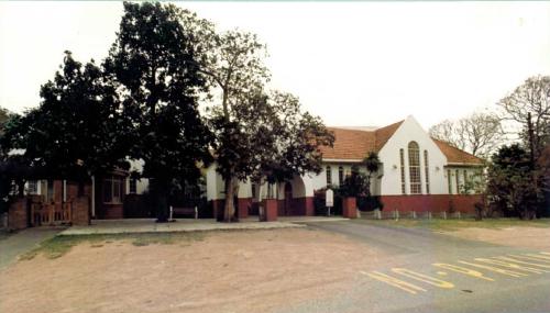 new church2